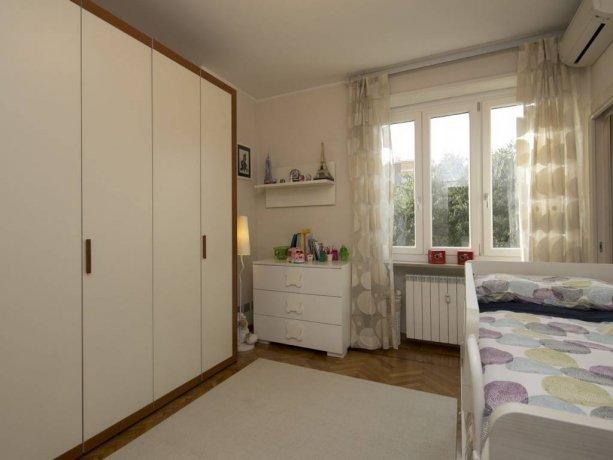 Foto 15 di Appartamento corso Bernardino Telesio , 80, Torino (zona Parella, Pozzo Strada)
