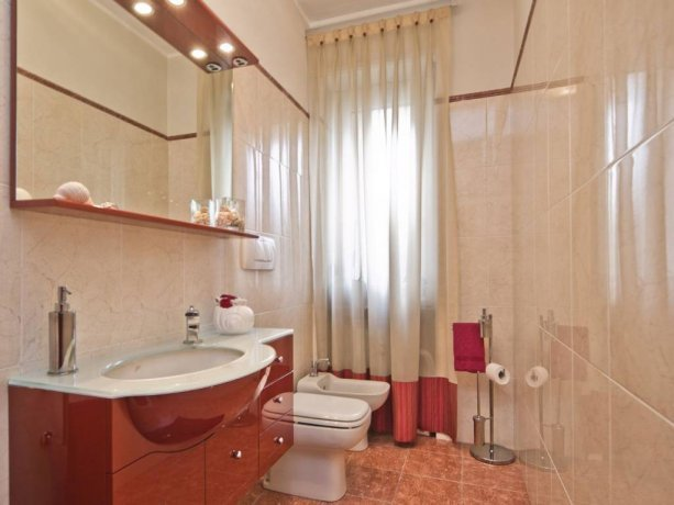 Foto 16 di Appartamento corso Bernardino Telesio , 80, Torino (zona Parella, Pozzo Strada)
