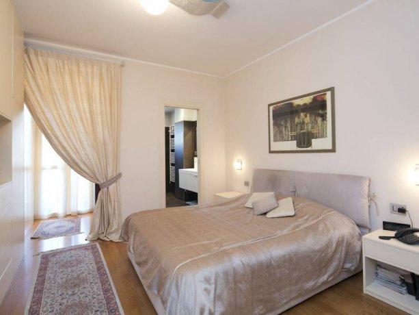 Foto 17 di Appartamento corso Bernardino Telesio , 80, Torino (zona Parella, Pozzo Strada)