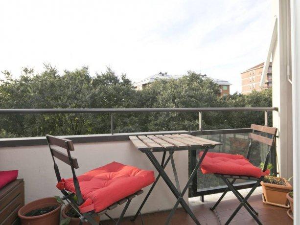 Foto 20 di Appartamento corso Bernardino Telesio , 80, Torino (zona Parella, Pozzo Strada)