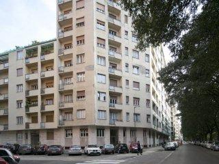 Foto 1 di Appartamento corso Bernardino Telesio , 80, Torino (zona Parella, Pozzo Strada)