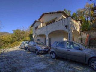 Foto 1 di Villa via della Pineta , 3, Calice Ligure