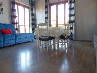 Foto 1 di Trilocale via Madonna del Campo 5, Borgo San Dalmazzo