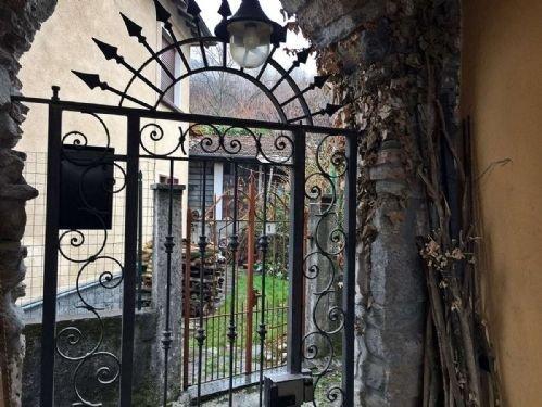 Foto 15 di Villa via crebbia, Casale Corte Cerro