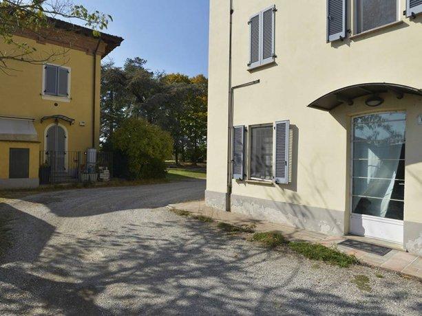 Foto 2 di Trilocale strada Provinciale di Fornovo, Noceto
