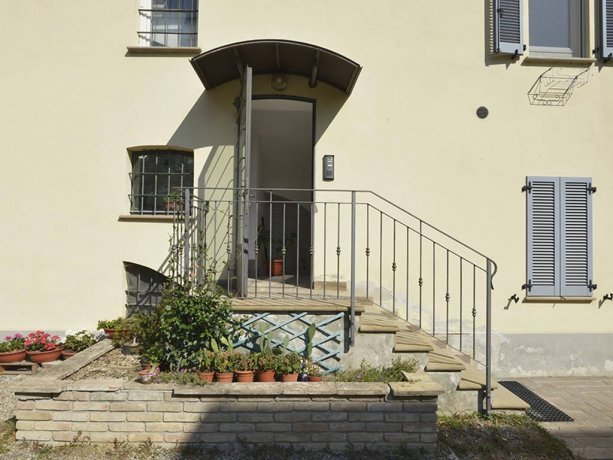 Foto 20 di Trilocale strada Provinciale di Fornovo, Noceto