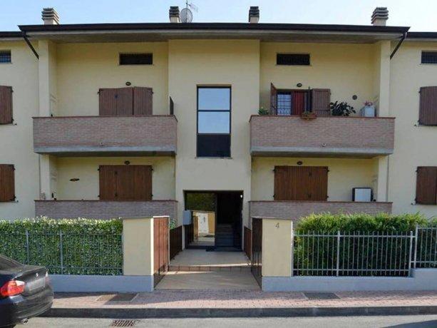 Foto 16 di Quadrilocale via Igino Gatti, frazione Ponte Taro, Noceto