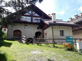 Foto 1 di Appartamento FRAZIONE BOUSSON Baita Rivet, 110, frazione Bousson, Cesana Torinese