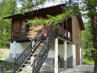 Foto 1 di Villa SAGNALONGA, 33, Cesana Torinese