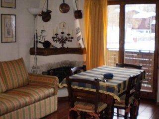 Foto 1 di Trilocale Sansicario 3 Cond. Champillon, frazione San Sicario, Cesana Torinese
