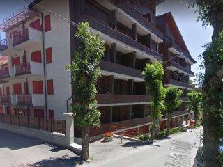 Foto 1 di Trilocale viale Callet 19, Bardonecchia