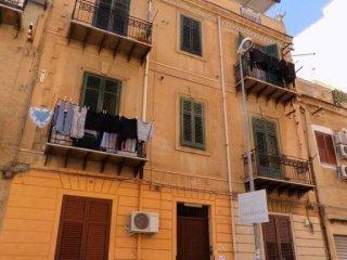 Foto 1 di Attico / Mansarda via Colomba, Palermo (zona Oreto - Ciaculli)