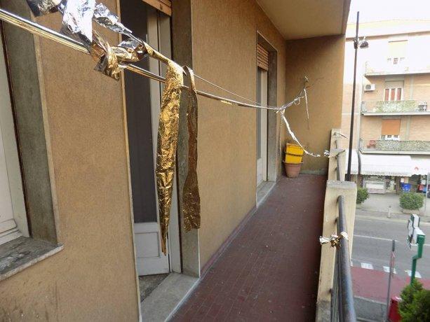 Foto 3 di Trilocale via Montebello, Parma