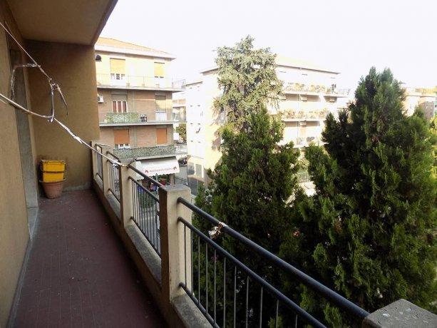 Foto 4 di Trilocale via Montebello, Parma
