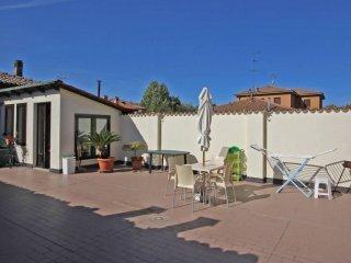 Foto 1 di Appartamento via Isolani, Minerbio