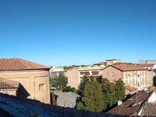 Foto 1 di Trilocale via Alessandro Serpieri, Rimini