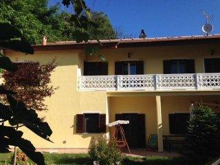 Foto 1 di Villa via Giuseppe Mazzini 7, Montalenghe