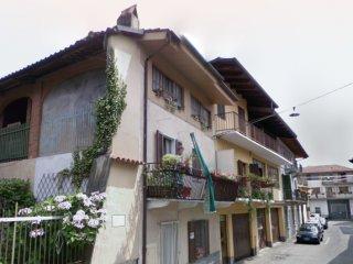 Foto 1 di Casa indipendente Via Rigoletti, 16, San Giorgio Canavese