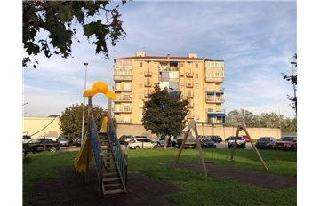 Foto 22 di Trilocale Corso Savona 12, Villastellone