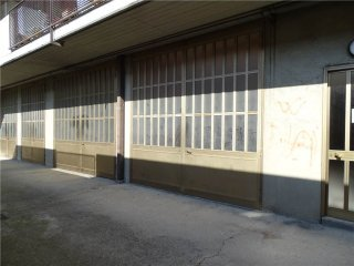 Foto 1 di Box / Garage Ciriè