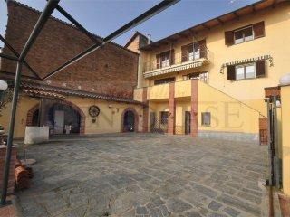 Foto 1 di Appartamento fraz.Borelli, Moncucco Torinese