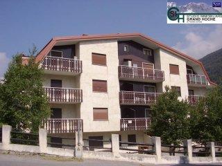 Foto 1 di Bilocale via San Giusto 26, Oulx