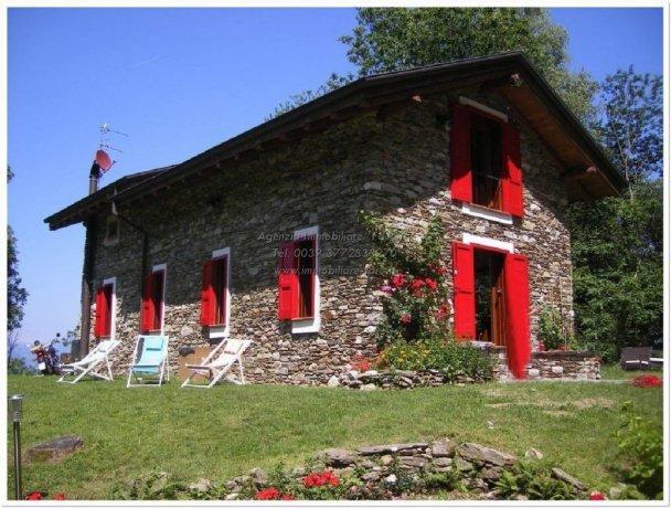 Foto 6 di Villa via per Levo 65, Stresa