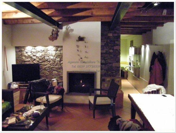 Foto 9 di Villa via per Levo 65, Stresa