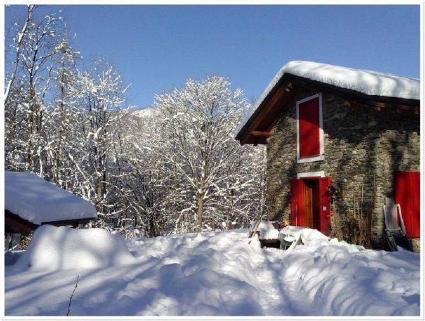 Foto 10 di Villa via per Levo 65, Stresa