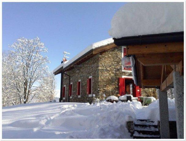 Foto 11 di Villa via per Levo 65, Stresa