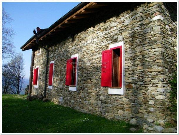 Foto 13 di Villa via per Levo 65, Stresa