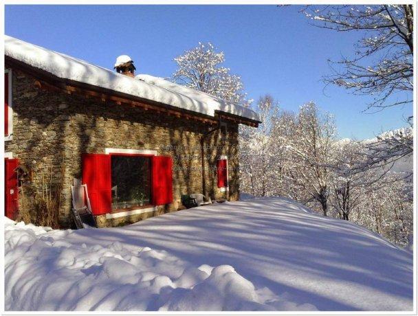 Foto 15 di Villa via per Levo 65, Stresa