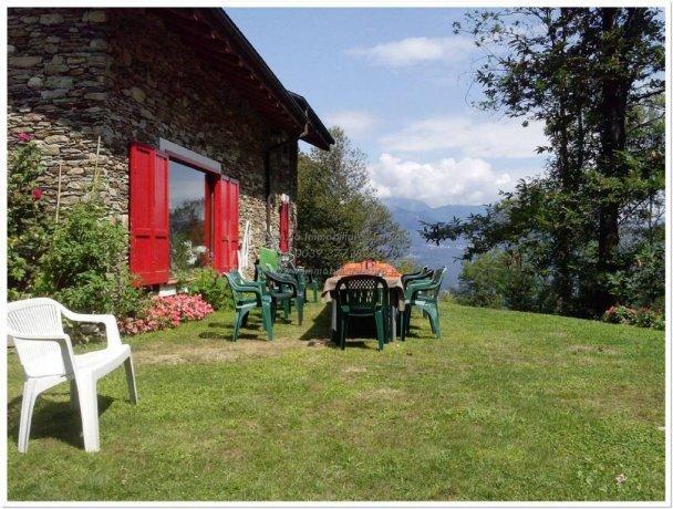 Foto 16 di Villa via per Levo 65, Stresa