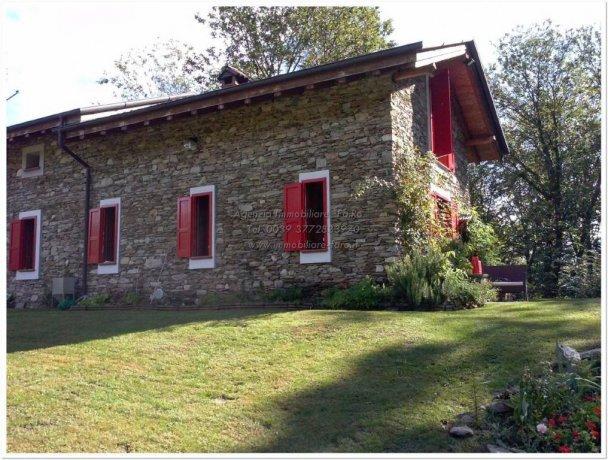 Foto 17 di Villa via per Levo 65, Stresa
