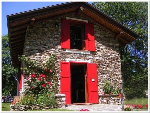 Foto 20 di Villa via per Levo 65, Stresa