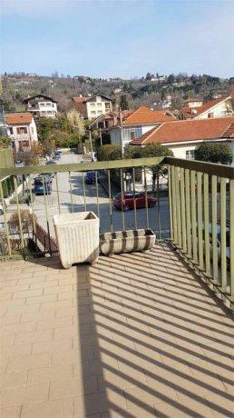 Foto 9 di Trilocale via buozzi, Pinerolo