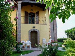 Foto 1 di Casa indipendente via Pio, 1, Poggio Renatico