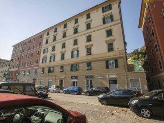 Foto 1 di Appartamento via Pescetto 1, Genova (zona Marassi-Staglieno)