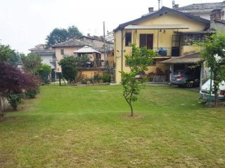 Foto 1 di Quadrilocale via Pietro Guglielmo, Luserna San Giovanni