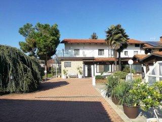 Foto 1 di Villa Regione Benne, Scalenghe