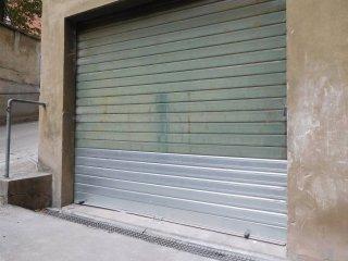 Foto 1 di Box / Garage via Irnerio, Bologna (zona Irnerio)