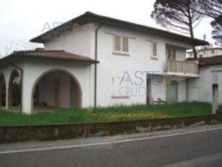 Foto 1 di Attico / Mansarda via della repubblica, Quarrata