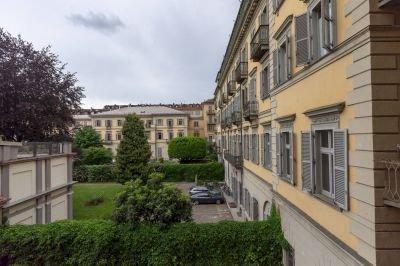 Foto 2 di Appartamento via Bonafous, Torino (zona Centro)