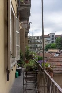 Foto 3 di Appartamento via Bonafous, Torino (zona Centro)
