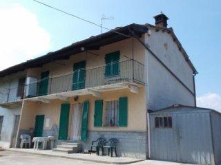 Foto 1 di Rustico / Casale VIA BORGIA, Bagnolo Piemonte
