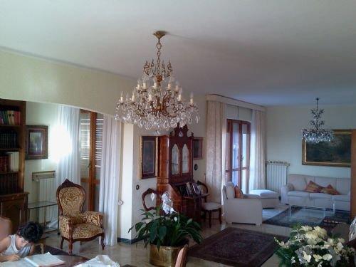 Foto 4 di Appartamento via domenico chiodo 25, Genova