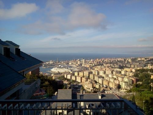 Foto 8 di Appartamento via domenico chiodo 25, Genova