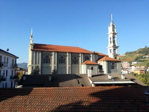 Foto 9 di Bilocale via Magenta 8, Santo Stefano Belbo