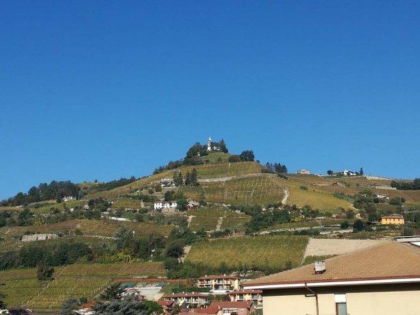 Foto 11 di Bilocale via Magenta 8, Santo Stefano Belbo