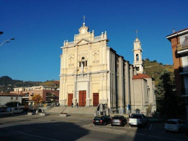 Foto 16 di Bilocale via Magenta 8, Santo Stefano Belbo